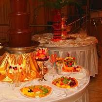 Шоколадный фонтан - аренда, в Воронеже