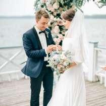 Организация и проведение свадьбы, в Москве