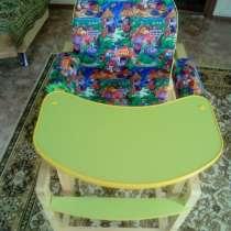 Стул и стол, в Уфе