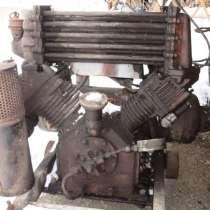 Компрессор ПКС 37 кВт на раме, в Самаре
