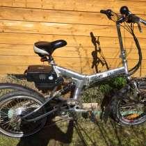 Продам электрический велосипед, в Екатеринбурге