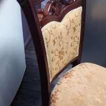 6шт б/у стулья, в Ялте