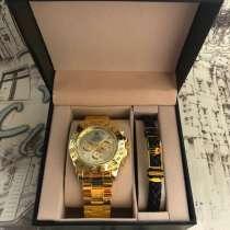 Часы Rolex Daytona, в Санкт-Петербурге