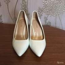 Туфли белые, в Казани