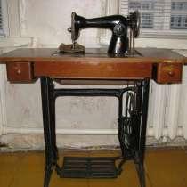 Швейная ножная машинка Подольск, в Самаре