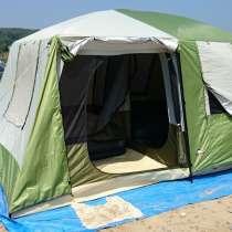Палатка- шатёр cabin dome 10, в Бийске