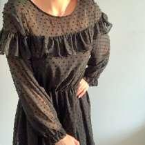 Платье ZARA, в Новосибирске