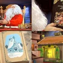 Видеопоздравления от Деда Мороза, в Заполярном