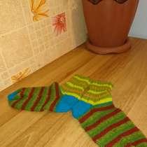 Продам Вязаные носки, в Братске