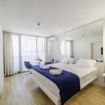 Продаются апартаменты в комплексе Orbi City в Батуми, в г.Тбилиси