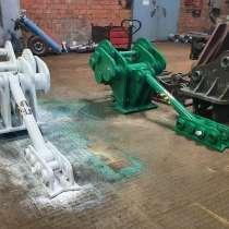 Качественный механический крашер для экскаватора, в Хабаровске