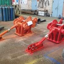 Производитель продаст крашер (бетонолом) для экскаватора, в Шуе