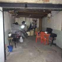 Продаю кирпичный гараж, в Лобне