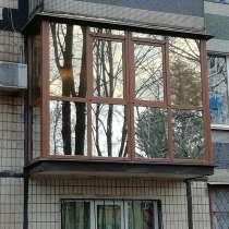 Окна. Балконы, в г.Кривой Рог