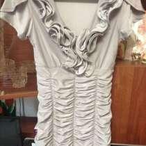 Платье женское, в Волгодонске