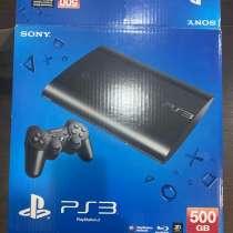 PlayStation 3 (прошитая), в Казани