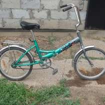 Продам велосипед, в г.Уральск