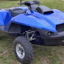 Продам Квадроцикл-амфибия HS-Q01, в Красноярске