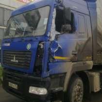 Ремонт кабин грузовиков, в Челябинске