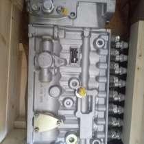 Тнвд Bosch 0402698817 на Камаз ЕВРО-3 (400 л/с), в Королёве