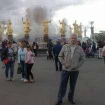 Андрей, 49 лет, хочет пообщаться, в Щелково