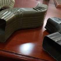 Линия для изготовления водосточных труб и желобов, в г.Шигадзе