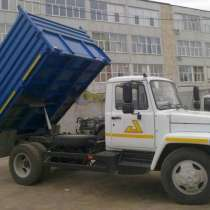 Вывоз мусора Газель, в Нижнем Новгороде