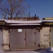 Сдам в аренду гараж, в Челябинске