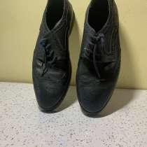 Туфли школьные, в Серпухове