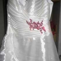 Продаю свадебное платье, в Нижнем Новгороде