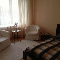 Сдается однокомнатная квартира по адресу ул Газовиков, 4, в Югорске