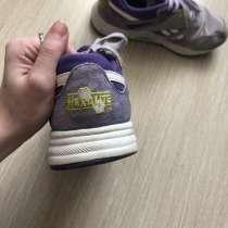 Оригинальные кроссовки Reebok 36 размер, в Санкт-Петербурге