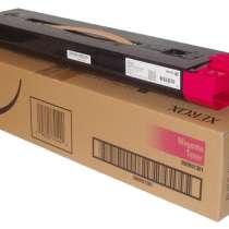 Тонер-картридж Xerox 700/700i/770 красный (006R01377/006R013, в Каменске-Уральском