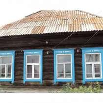 Продам 1/2 дома в с. Малково Чебаркульский район или меняю, в Чебаркуле