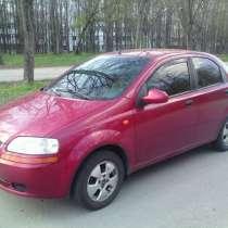Продам Chevrolet AVEO 2005г. в очень хорошем состоянии, в г.Запорожье