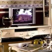 Тумбы TV из Китая и Италии, в Москве
