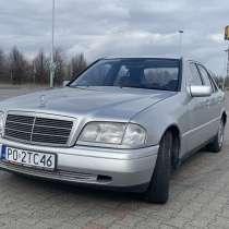 Продам Mercedes Benz w202 c180, в г.Познань