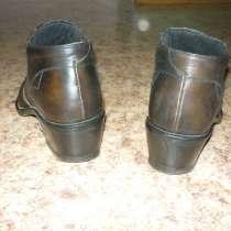 Мужская обувь, в Томске