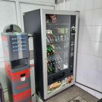 Готовый бизнес - торговые автоматы с местом, в Иркутске