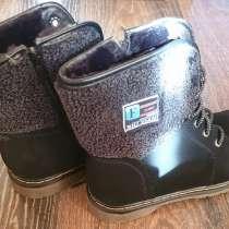 Ботинки женские, в Краснодаре