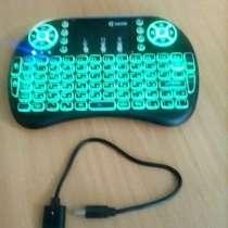 Клавиатура с тачпадом, в Оренбурге