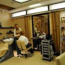 Сдам в аренду парикмахерскую зону, в Новосибирске
