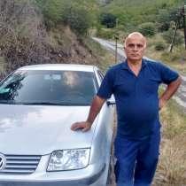 Аспурак, 52 года, хочет пообщаться, в Сочи