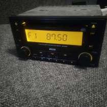 Mystery MCD-969MP 2din, в Перми