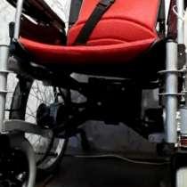 Продам электрическую инвалидную коляску, в Подольске