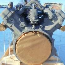 Двигатель ЯМЗ 236М2 с Гос резерва, в г.Костанай