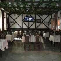 Брендовое кафе грузинской кухни, м. Профсоюзная, в Москве
