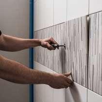 Укладка керамической плитки на стены. Новые технологии-2019, в г.Бонн