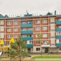Продаётся квартира Студия с ремонтом и мебелью!, в Краснодаре
