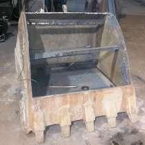 Ремонт ковшей по доступной цене, в Сосновом Бору